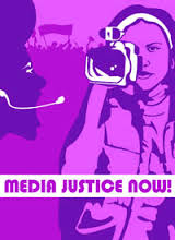 MEDIA JUSTICE, by Makani Themba-Nixon.