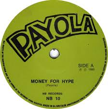 Future of Music Coalition Study on the Impact of Payola Policies on Playlists.