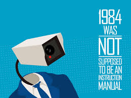 Our Almost Orwellian State