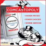 Proposed CPUC Rejection of Comcast/TWC Adds Wrinkle to California's Review of Deal
