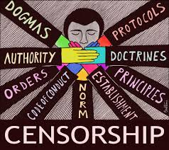 73 Groups Challenge Facebook Censorship