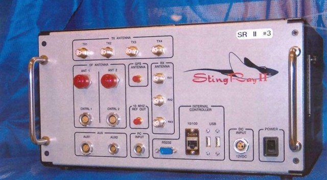 East Bay Stingray Use Restrictions