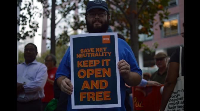 55 Progressive Groups Urge Democrats To Support Net Neutrality CRA