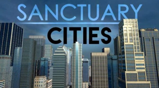 Sanctuary Journalism: ICE's Data Broker Thomson Reuters