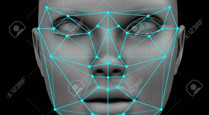 Civil Rights Groups Pressure Tech Companies Not To Sell Face Surveillance To Cops