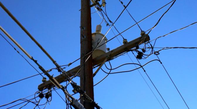 Big Telecom Tries Another Deregulation Scam