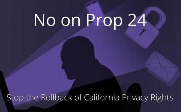 No On Prop 24