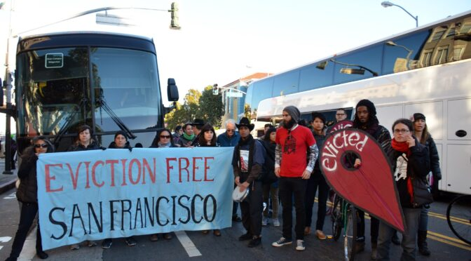 Good Riddance: Tech Worker's Flight From SF is a Relief to Some Advocates