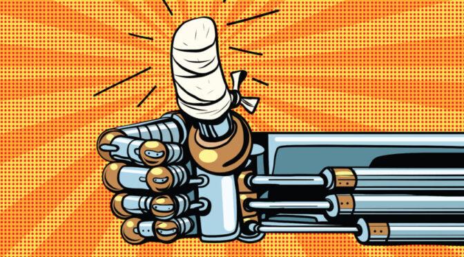 The Robber Barons of Big Tech