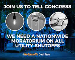 Senate Bill Aims to Protect Americans From Utility Shutoffs, Mounting Debt Crisis
