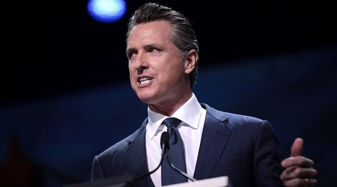 California Could Vastly Expand Affordable Broadband — If The Legislature Acts Now