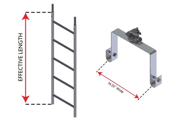 Ladder-RingType