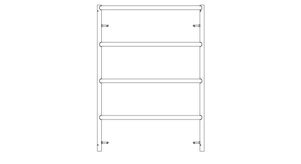 ladder-frame
