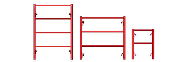 shoring-frames