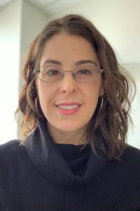 <strong>Kristina Eberbach</strong>, <strong>Co-Chair</strong>