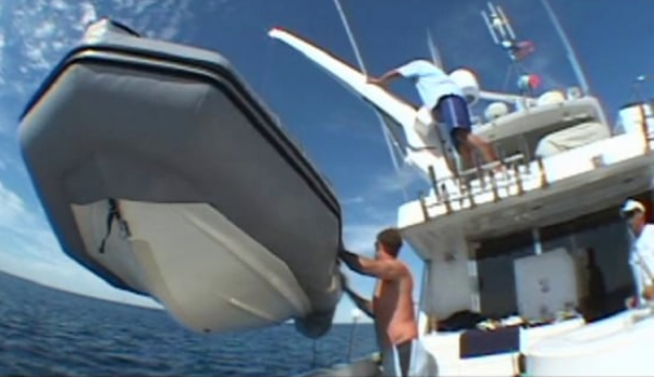 ESPN's Ocean Hunter