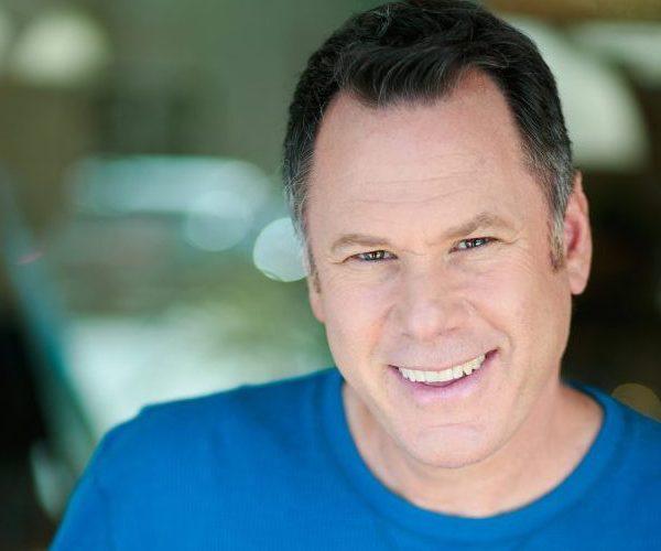 Milton Lawrence Warm Voice Actor