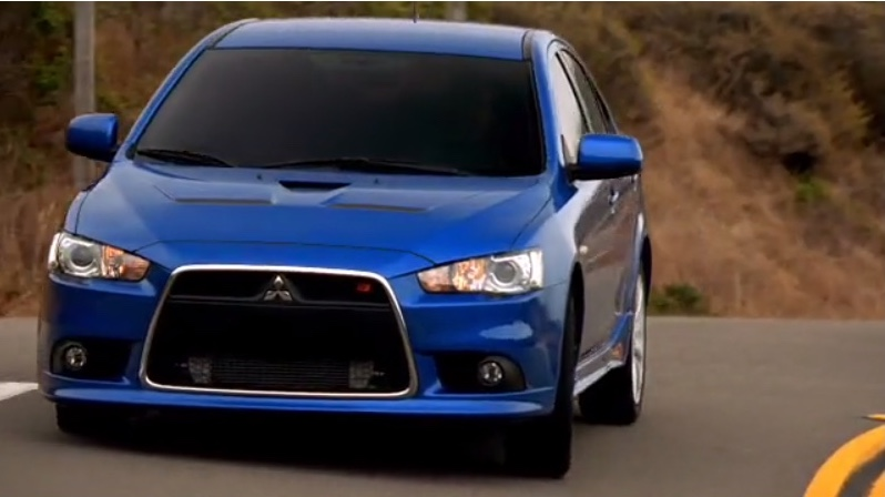 Mitsubishi Active Stability Control