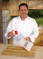 Chef Milton