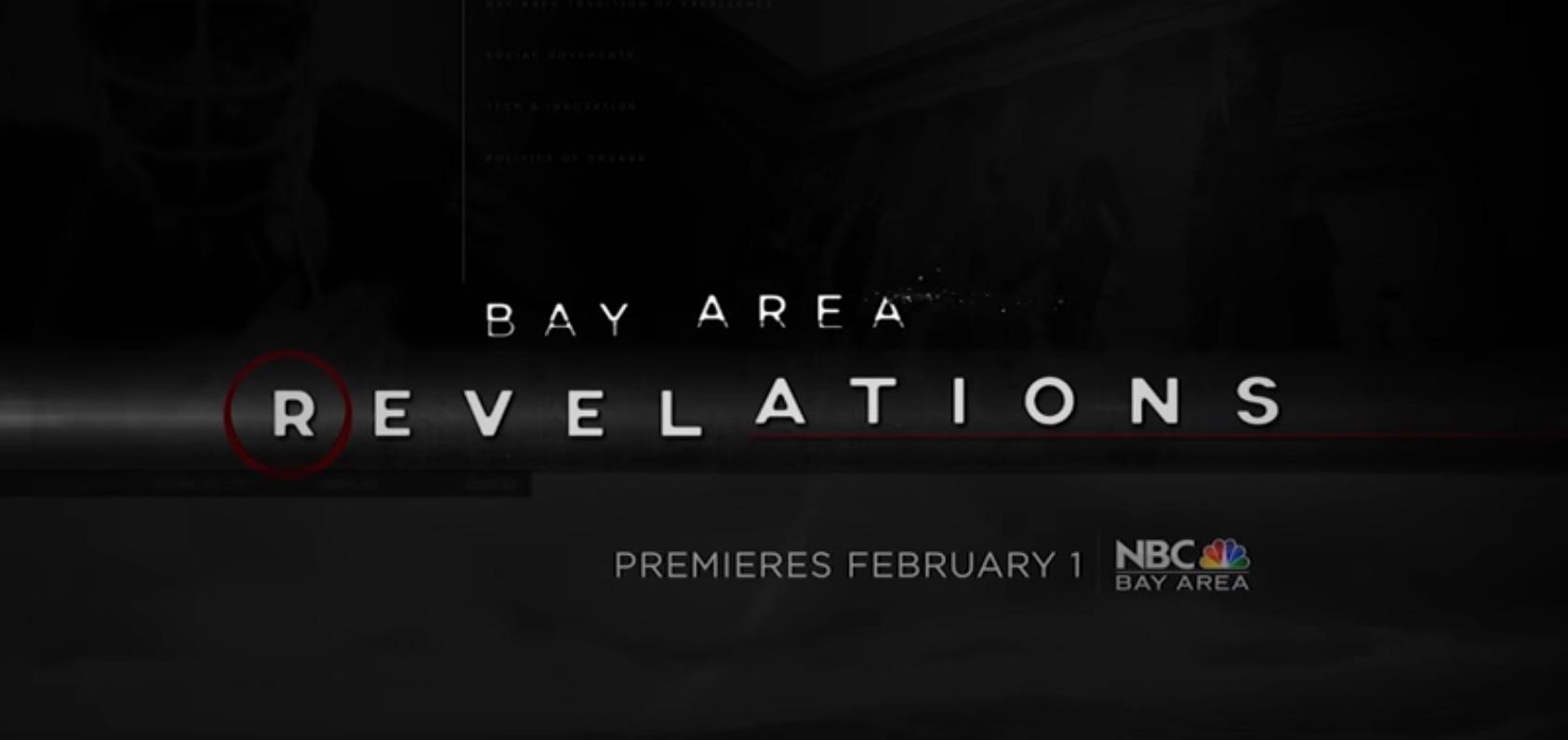 NBC Revelations