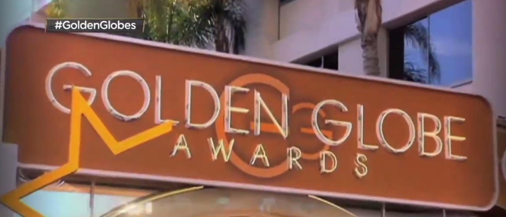 NBC Golden Globes