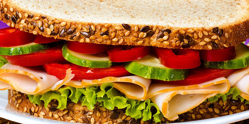 Great Sandwiches!