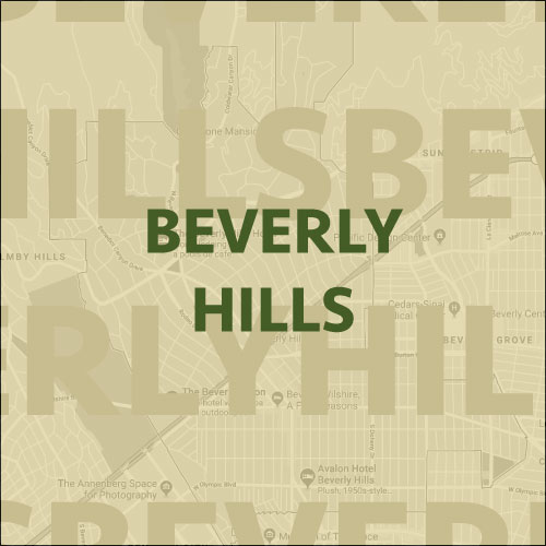 Beverly Hills Tree Care Services