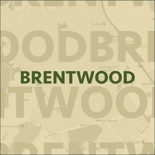 Brentwood tree care services