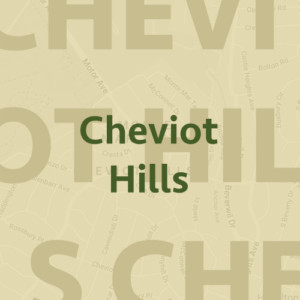 Cheviot Hills Tree Care Service