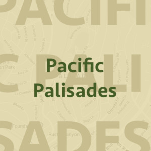 Pacific Palisades Tree Care Service