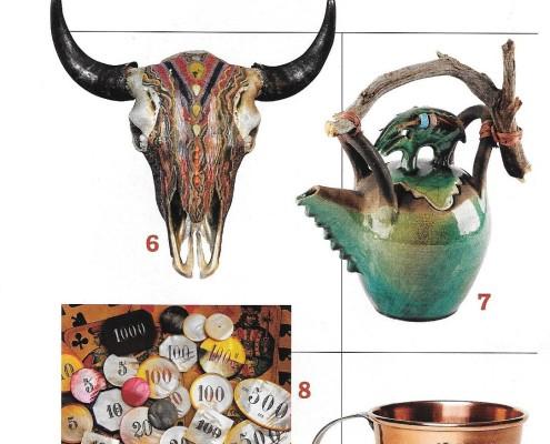Cowboys & Indians Nov/Dec 2015 Holiday Gift Guide