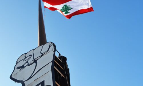 The Lebanese Crisis: What's Happening And What You Can Do