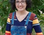 An Interview With Published Author Julia Vellucci