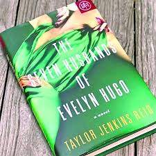 The Seven Husbands of Evelyn Hugo: A Book Review