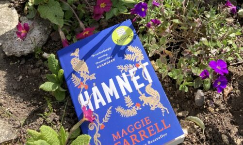 The Haunting, Heart-breaking, 'Book of 2020': A Review of 'Hamnet'