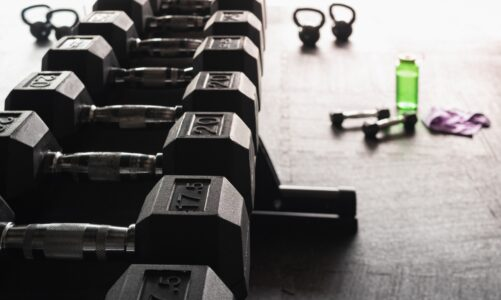 How To Build an Affordable Home Gym – Is It Worth It?