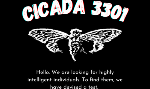 Cicada 3301: The Internet's Most Mysterious Puzzle