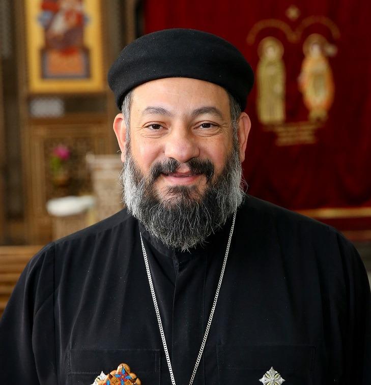 Fr Pishoy Salama