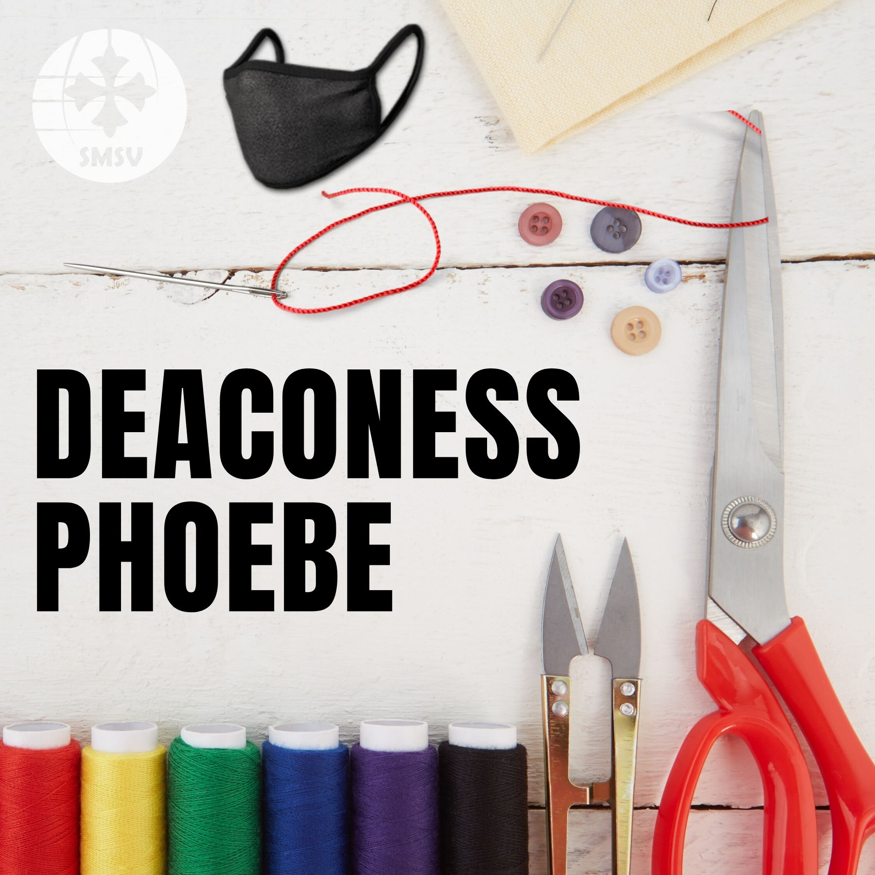 deaconness phoebe logo