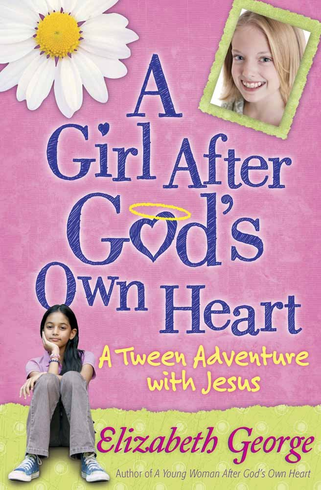 a tween adventure with jesus book cover