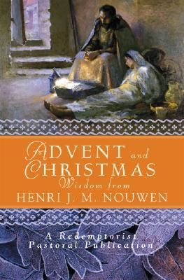 advent and christmas book cover
