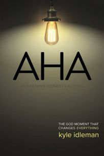 aha book cover