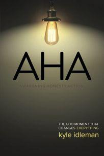 aha book cover