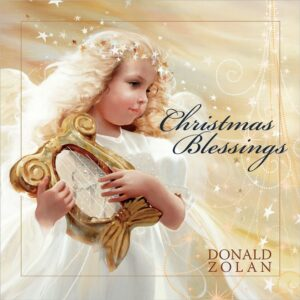 "alt=""christmas blessings book cover"""