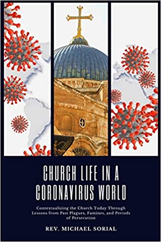 church life in a covid world book cover
