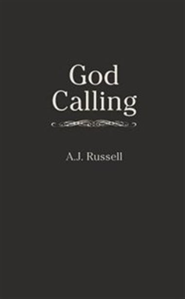 God calling book cover