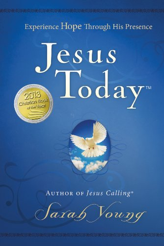 jesus today book cover