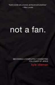 "alt=""not a fan book cover"""