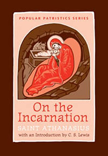 on the incarnation book cover