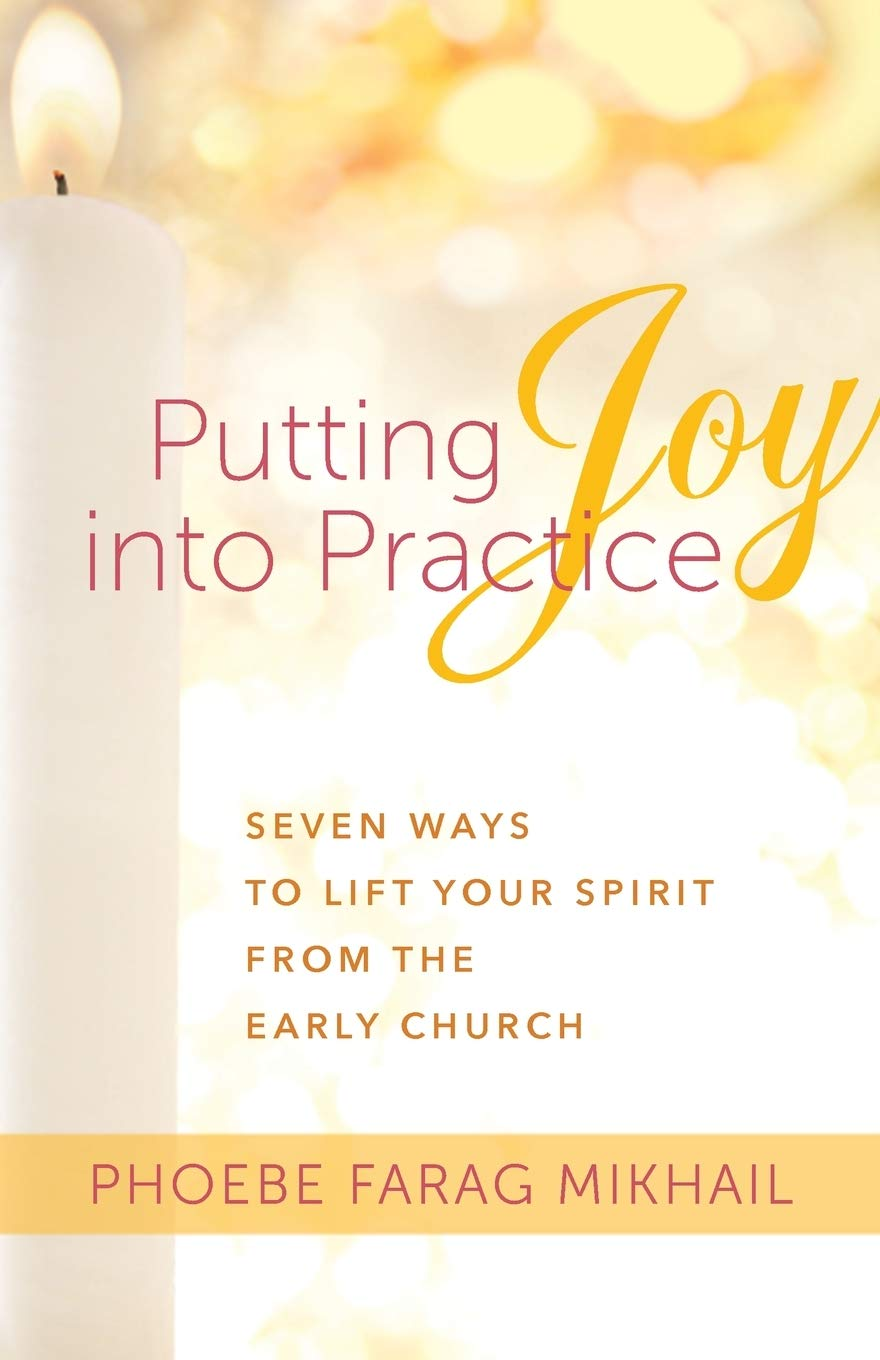 putting joy into practice book cover